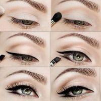 Ögon makeup http://beautystore.oriflame.se/90170476