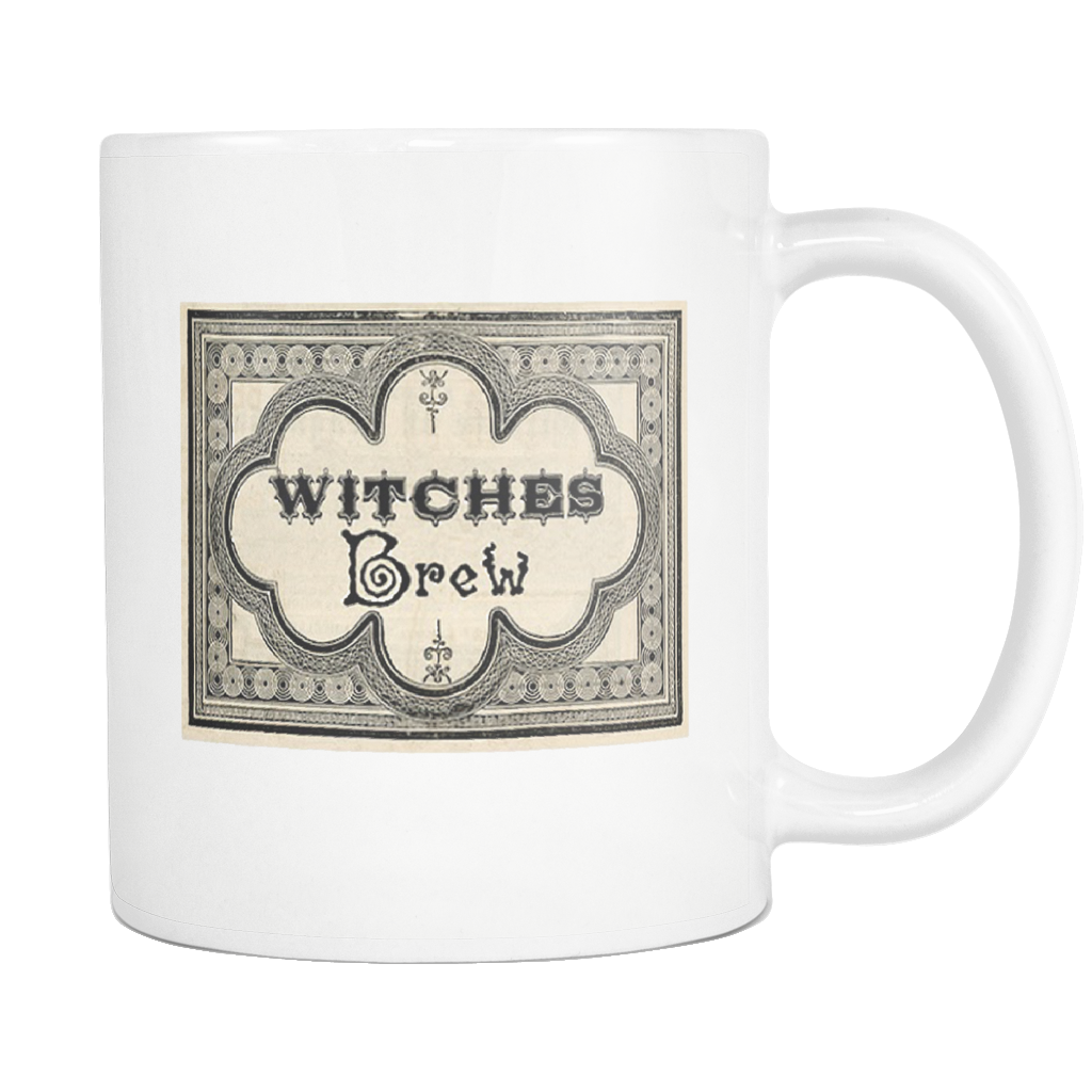 Pin by Swanky Bazaar on Home & Office | Mugs, Witches brew ...