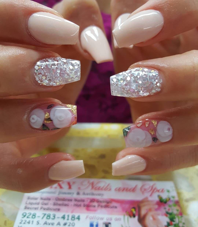 So in love nails by dannyNatural looking#nailtechsrock #nailaholic #nailitdaily #nailprodigy #nailpromote #nailartaddict #nailsmagazine #nailtechsrule #tmblrfeature #thenailartguild #MakeThemGelish #manicuresandmischief #Gelish #prohairbeauty #canadiannailtech #prettynails #calipronails #scra2ch #leopardnails #sexynails #nailclub  #nailsyuma #starnailsyuma #yuma  #cloudscape#nailgasm #nailporn #nailcrazy #nailtechsrock #nailaholic #nailitdaily #nailprodigy #nailpromote #nailartaddict…