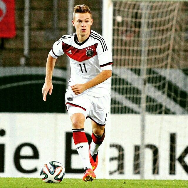 European U19 Champion Joshua #Kimmich will join #FCBayern on 1st July 2015. The 19-year-old has agreed a contract with the record champions until 30th June 2020. #MiaSanMia