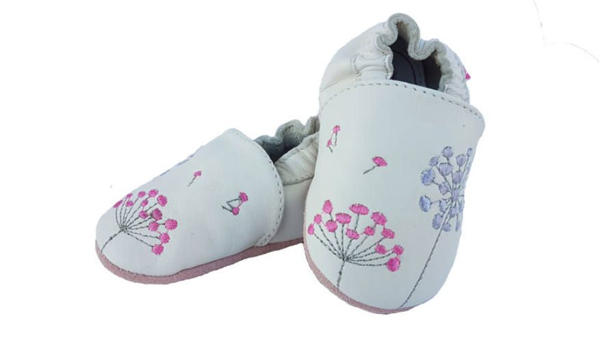 D.D.Step puhatalpú babacipő K-1596-6 - bébi cipő  1903bce499