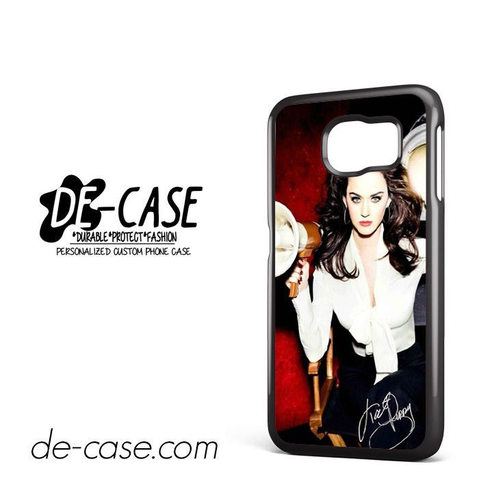 Katy Perry Photoshoot DEAL-6110 Samsung Phonecase Cover For Samsung Galaxy S6 / S6 Edge / S6 Edge Plus