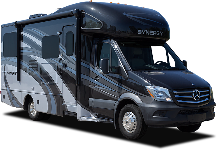 list of mercedes benz motorhomes class c class b rvs