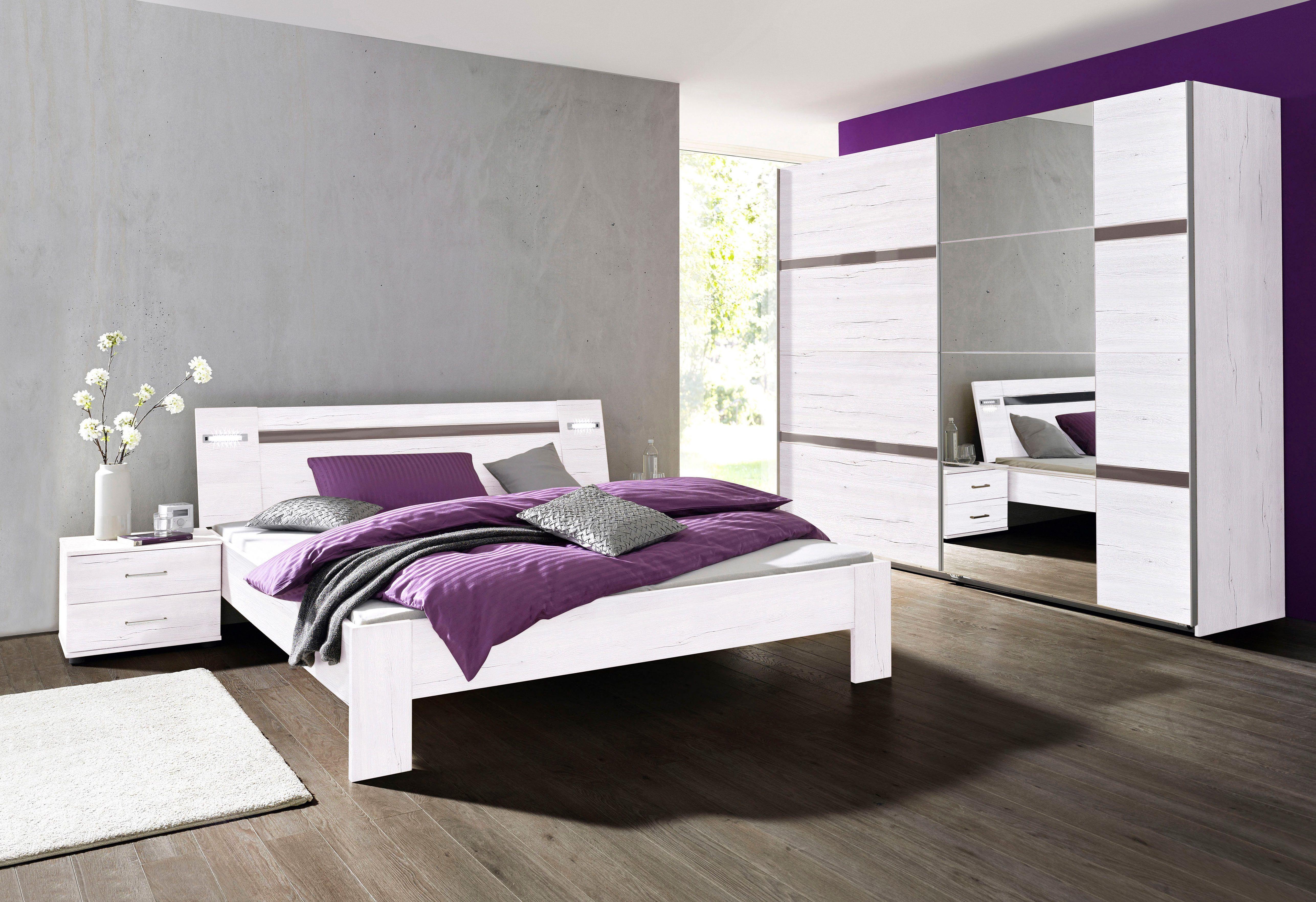 Schiebetürenschränke schlafzimmer ~ Genial schwebetürenschrank schlafzimmer deutsche deko