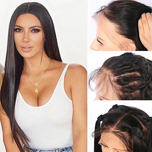 Perruques cheveux naturels au quebec