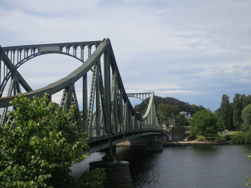 Potsdam und Umgebung 2015