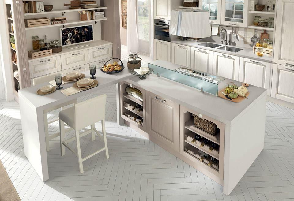 Cucina Lube - Modello Laura www.magic-house.it #cucina ...