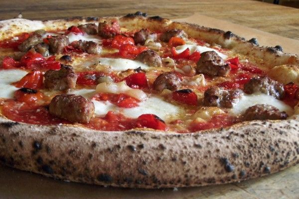 How To Top Off Your Pie At Atlanta's Best Pizza Joints