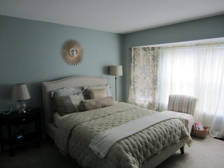 Sherwin williams quietude paint colors bedroom colors - Master bedroom and bathroom paint colors ...