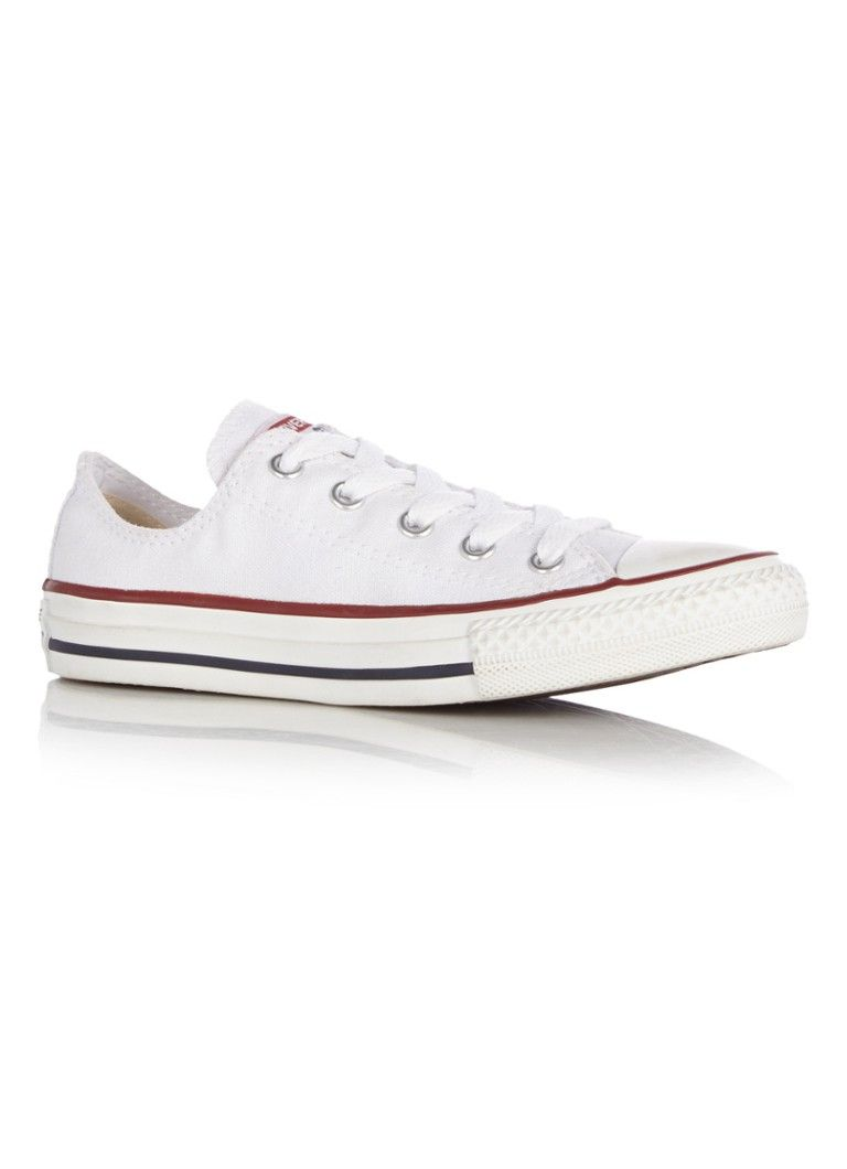 4ffc8df3c1a Converse All Star sneaker • de Bijenkorf