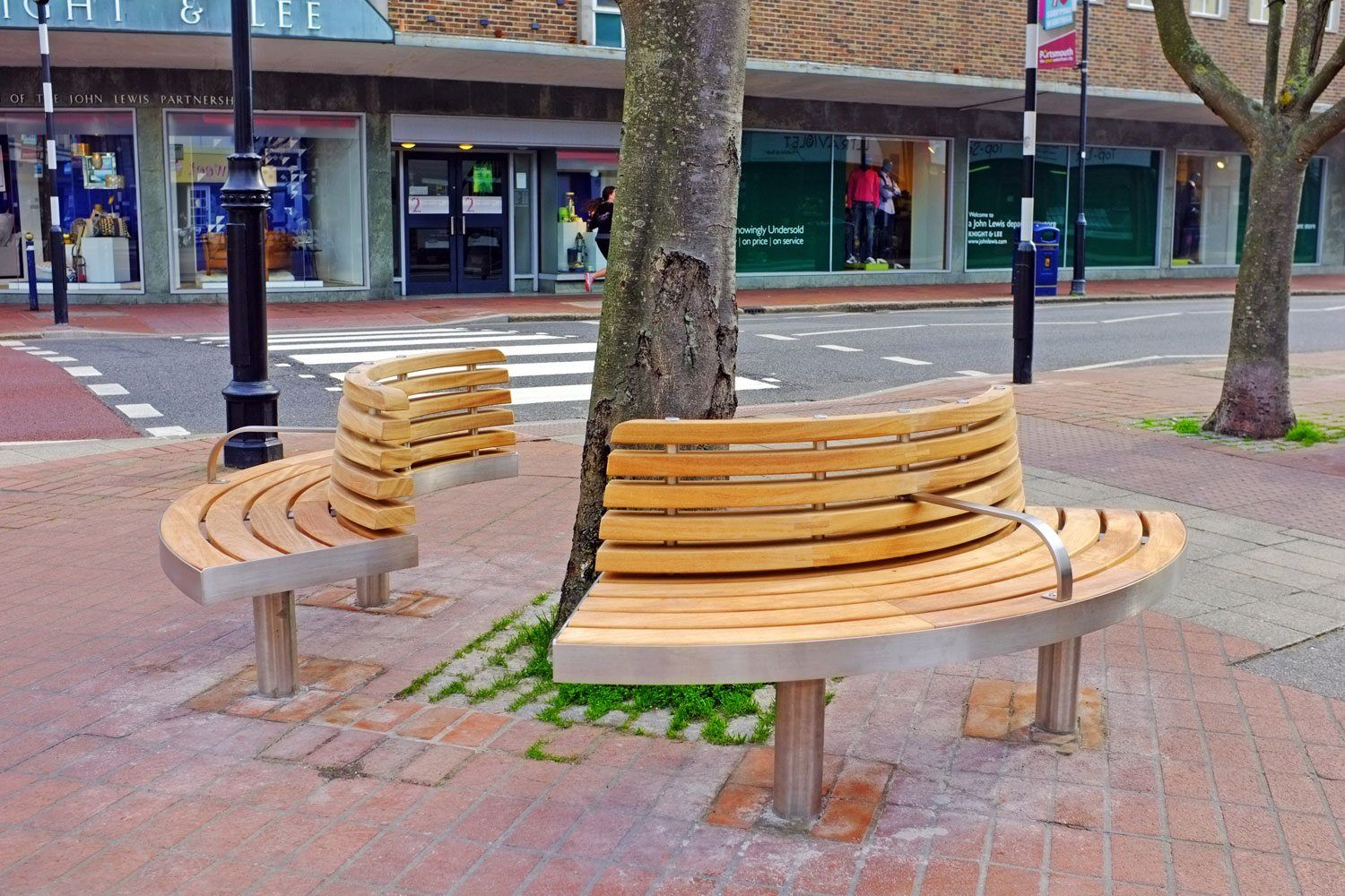 Full Tree Seat Tree Seat Restaurant Chairs For Sale