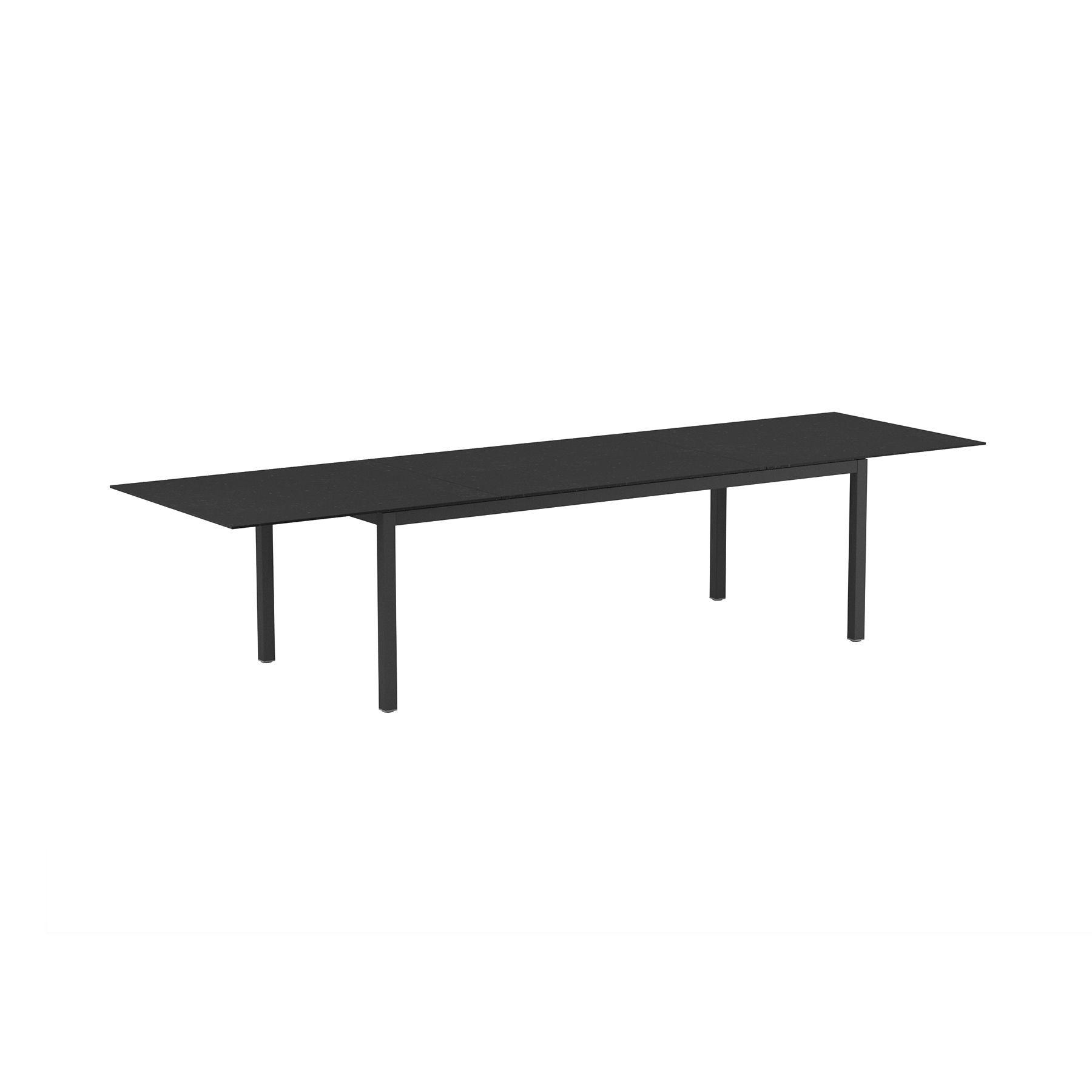 Taboela Extendable Garden Dining Table Designed By Kris