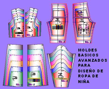 Digital Pdf patrón de costura por Conte de las comisiones y tarifas Vestido de volantes niña de 5-7 años