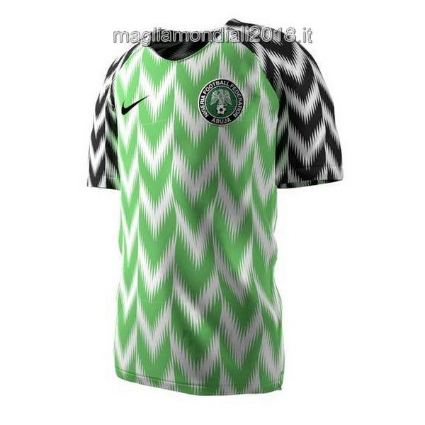 Home Nuova Maglia Nigeria Mondiali 2018  774938f8b