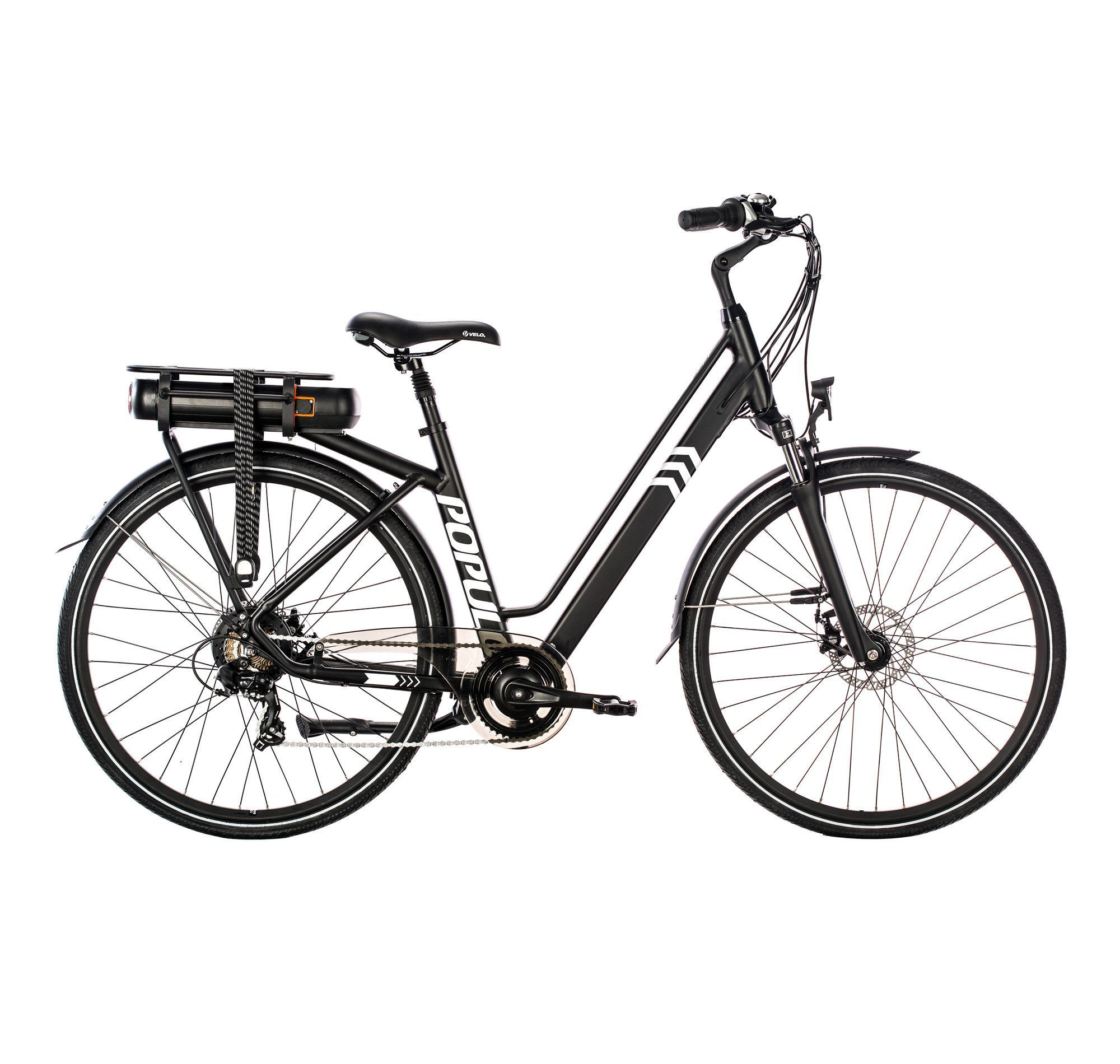 Populo Lift V1 Electric Bicycle Electric Bicycle City Bike Electric Bike