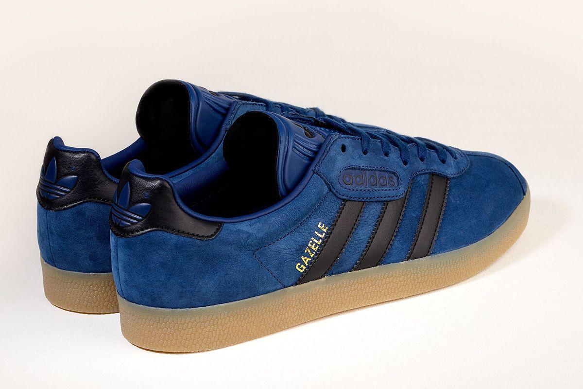 adidas Originals Adistar Racer 'Satin' Tribe Blue