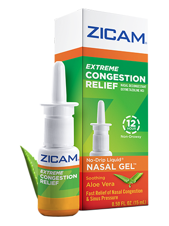 PreCold® Remedy Allergy Relief Nasal & Sinus