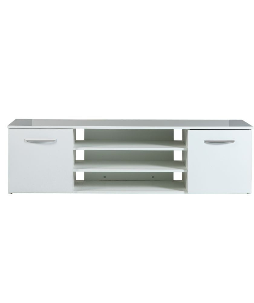 27e73a5770 Buy Hayward Wide 2 Door TV Unit - White at Argos.co.uk - Your Online Shop  for Entertainment cabinets and units.