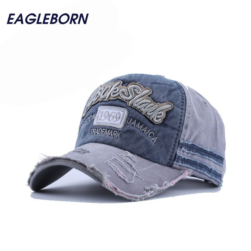 fashion baseball caps uk military style hats different cool do men women letter holes drake sports