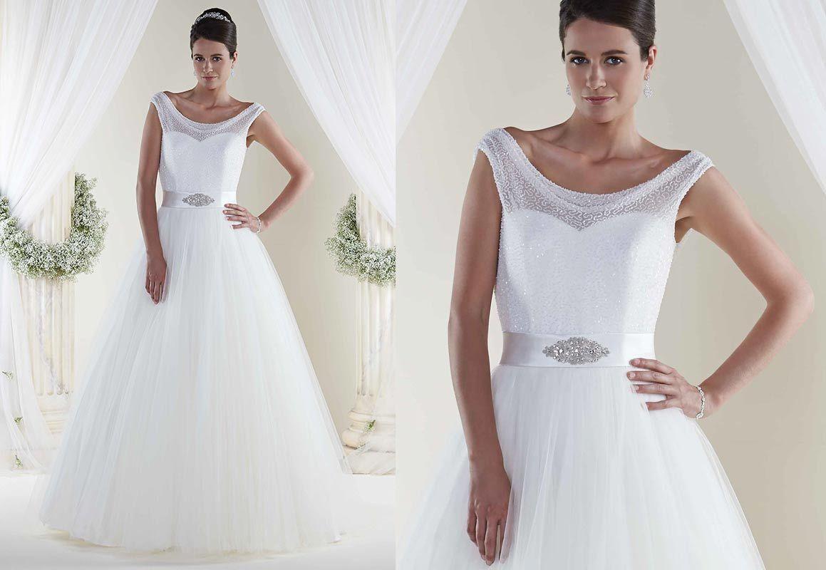 Mimi by Sassi Holford Wedding dresses, Wedding dresses