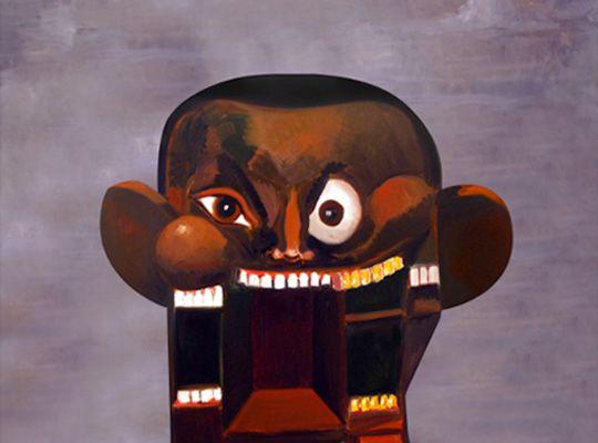 George Condo Artist Pesquisa Google Telas Quadro Tela Realista
