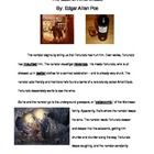 This modified version of this short story was created for a ninth grade special education student.  This file includes a modified version of the st...