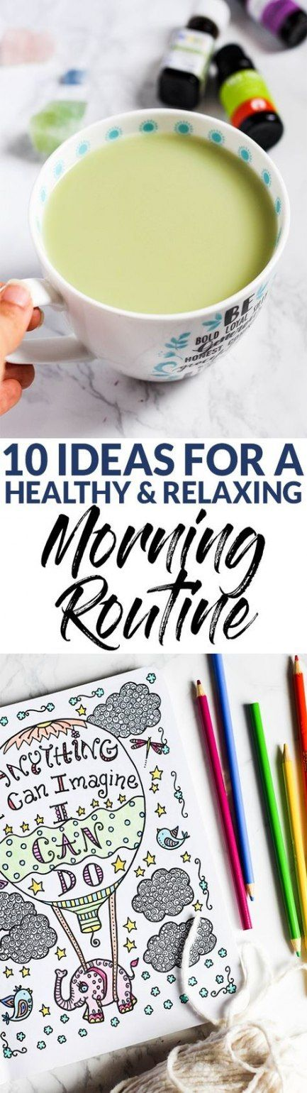 17+ Super Ideas Fitness Ideas Morning Routines #fitness