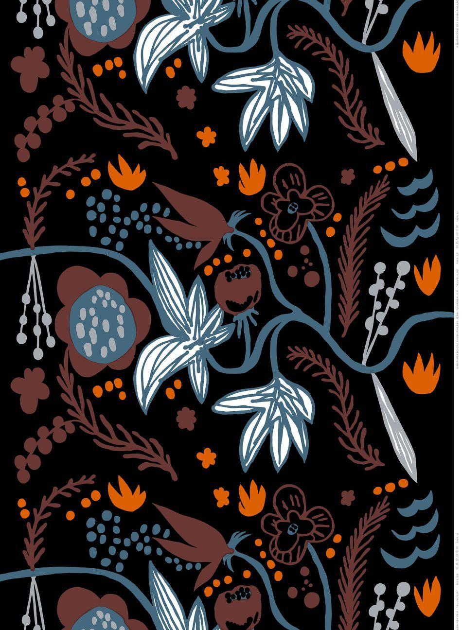 Kuunlilja - Marimekko