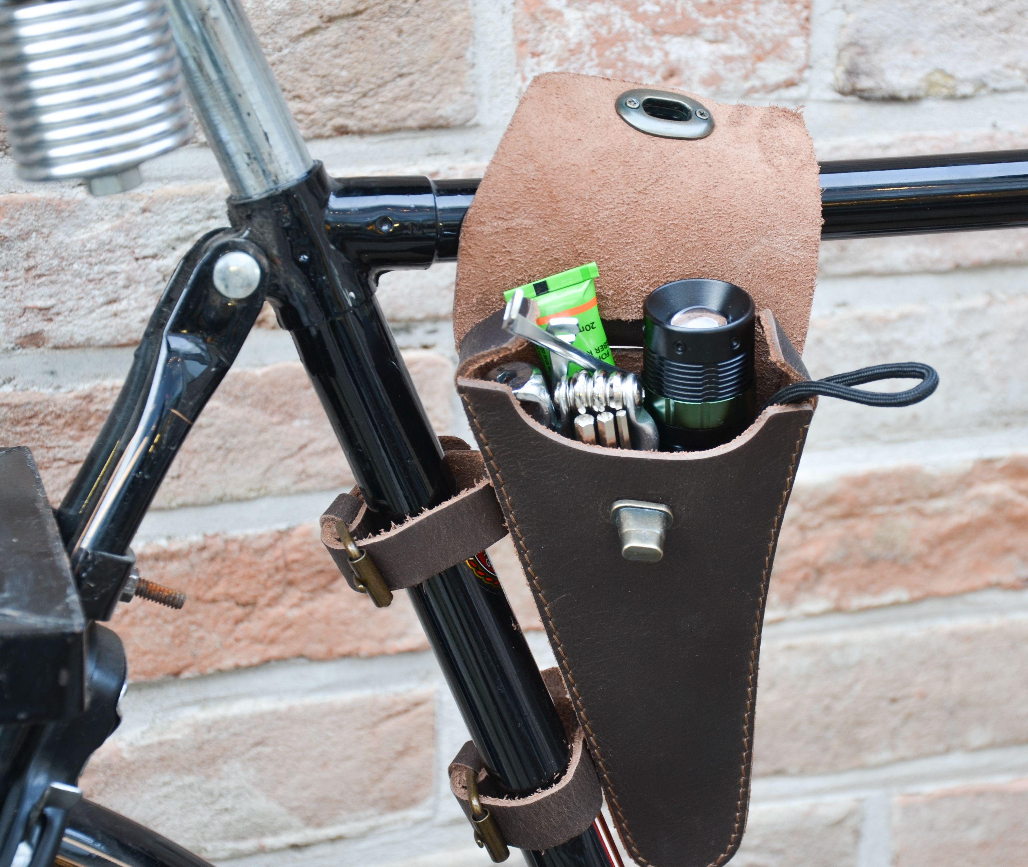 fahrradtasche klein werkzeugtasche fahrrad lenkertasche. Black Bedroom Furniture Sets. Home Design Ideas