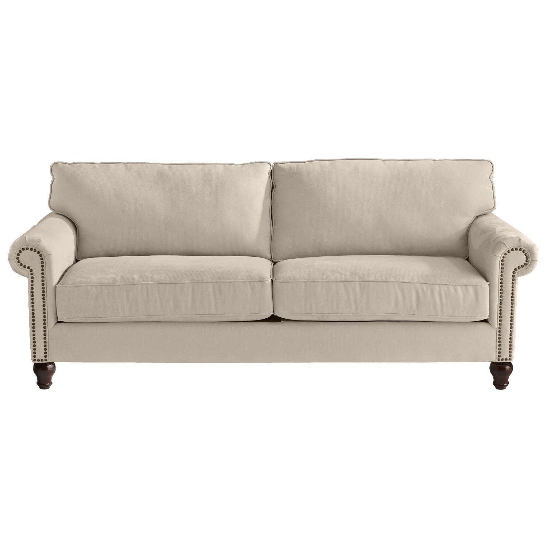 Pier 1 Alton Sleeper Sofa Reviews Www Stkittsvilla Com