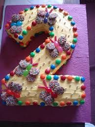 2nd Birthday Cake Google Search Second Birthday Cakes Toddler