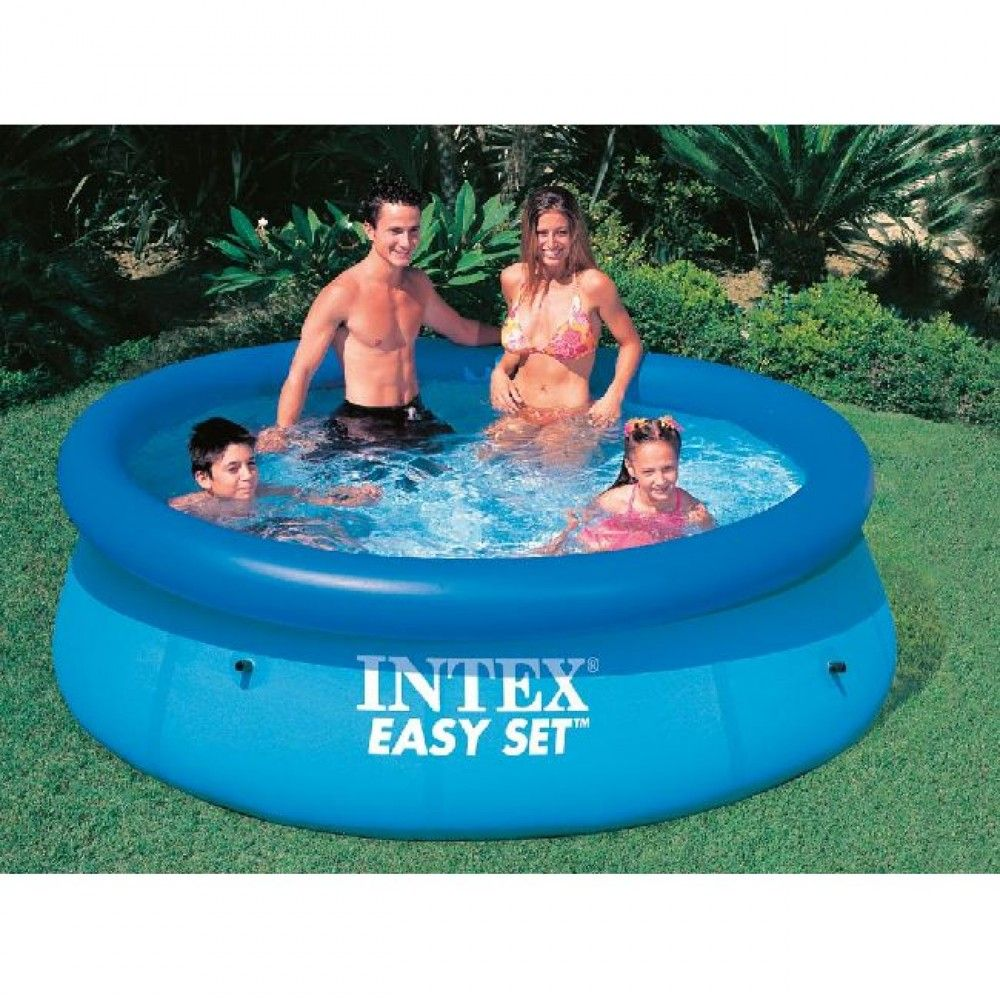 Piscine Autoportee Gifi Piscine Autoportante Intex Easy Set O244 X H76 Cm Avec Piscine Autoportee Gifi Check More At Https Prefierofernandez Com Piscine Auto Di 2020