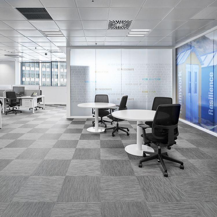 Reforma de oficina en barcelona michael page nuevas - Oficina empleo barcelona ...