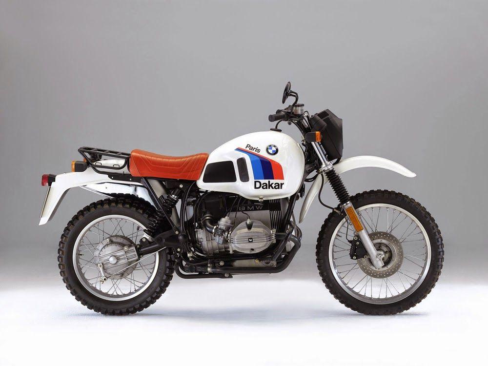motart: bmw r80gs paris dakar | motorcycles | pinterest | bmw