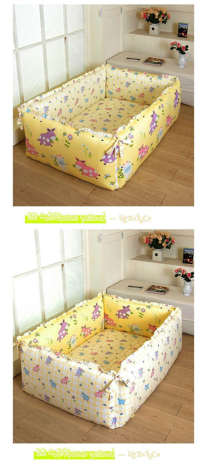 Little Seouls Blog Awesome Korean Baby Bedding Cama Para