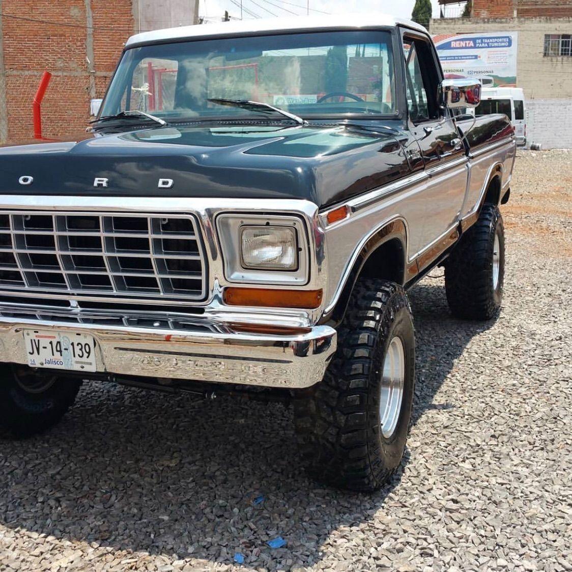 1979 trocas ford autos camionetas 4x4 chatas rayo carritos compras