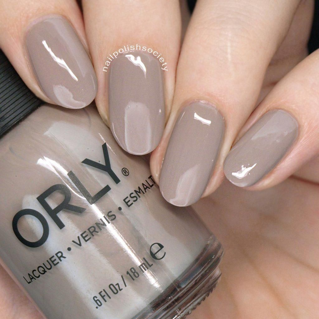 Orly - Cashmere Crisis - Whats Up Nails