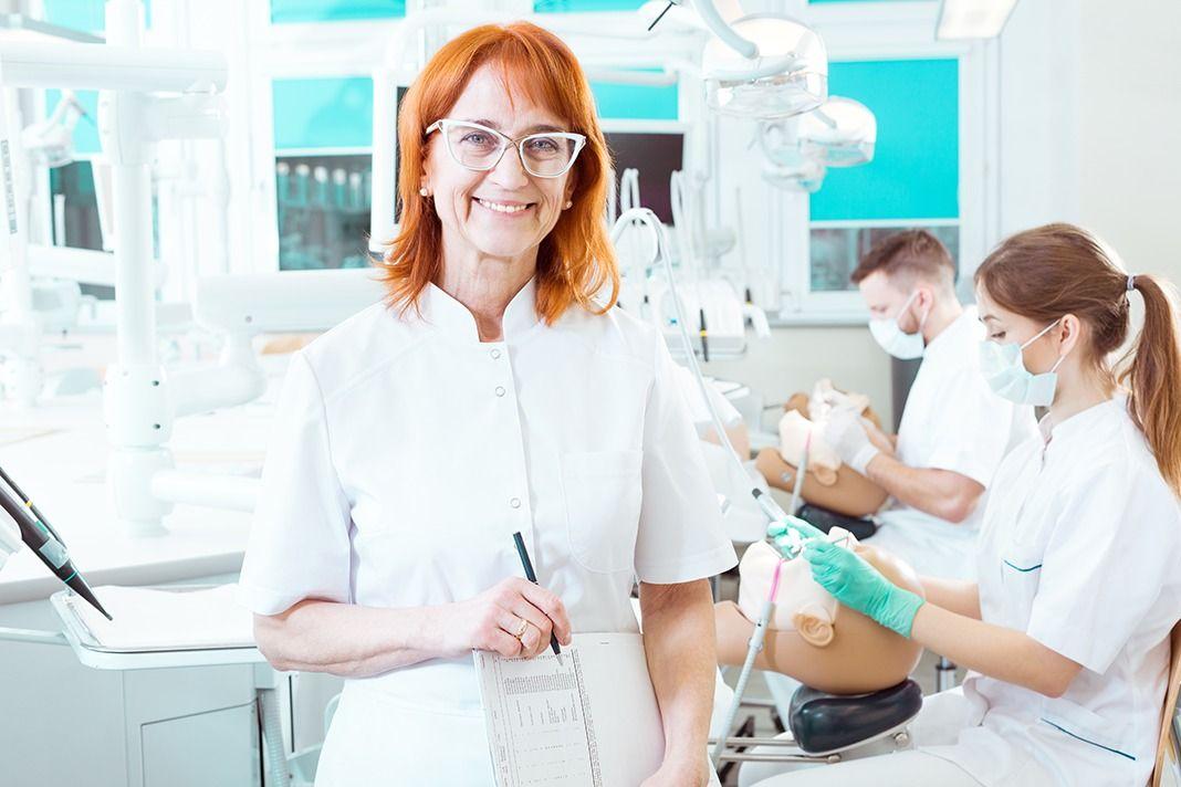 Do You Want to Be a Dental Hygiene Educator? Dental