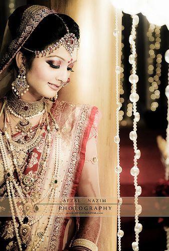 Bangladeshi Bride Bridalhairstylebangladesh Bridal Hairstyle