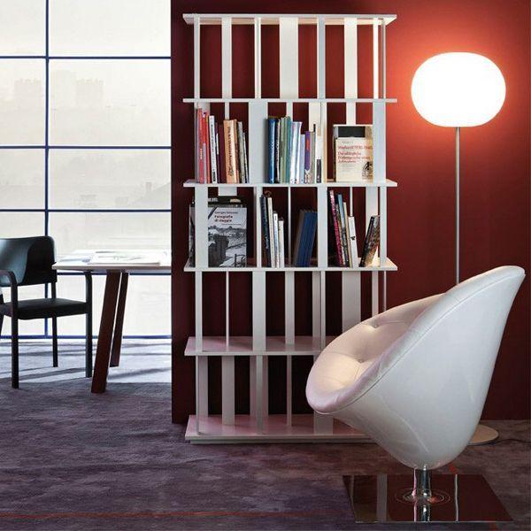 libreria forest driade designer nendo | librerie di design vendita