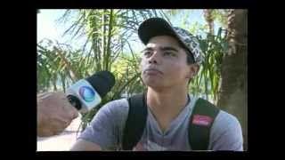Série Goianês - Nosso jeito de falar - Goiânia 79 anos - YouTube