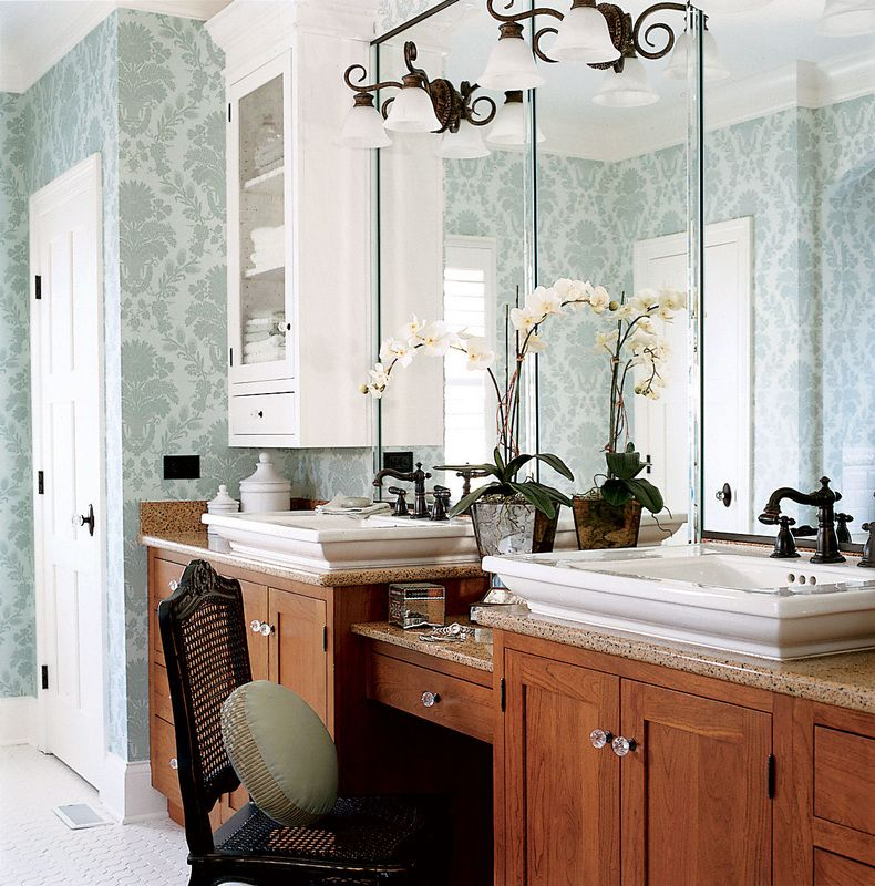 Bathroom Remodeling MustHaves BuiltIn Cabinets Design Ideas - Bathroom remodel must haves