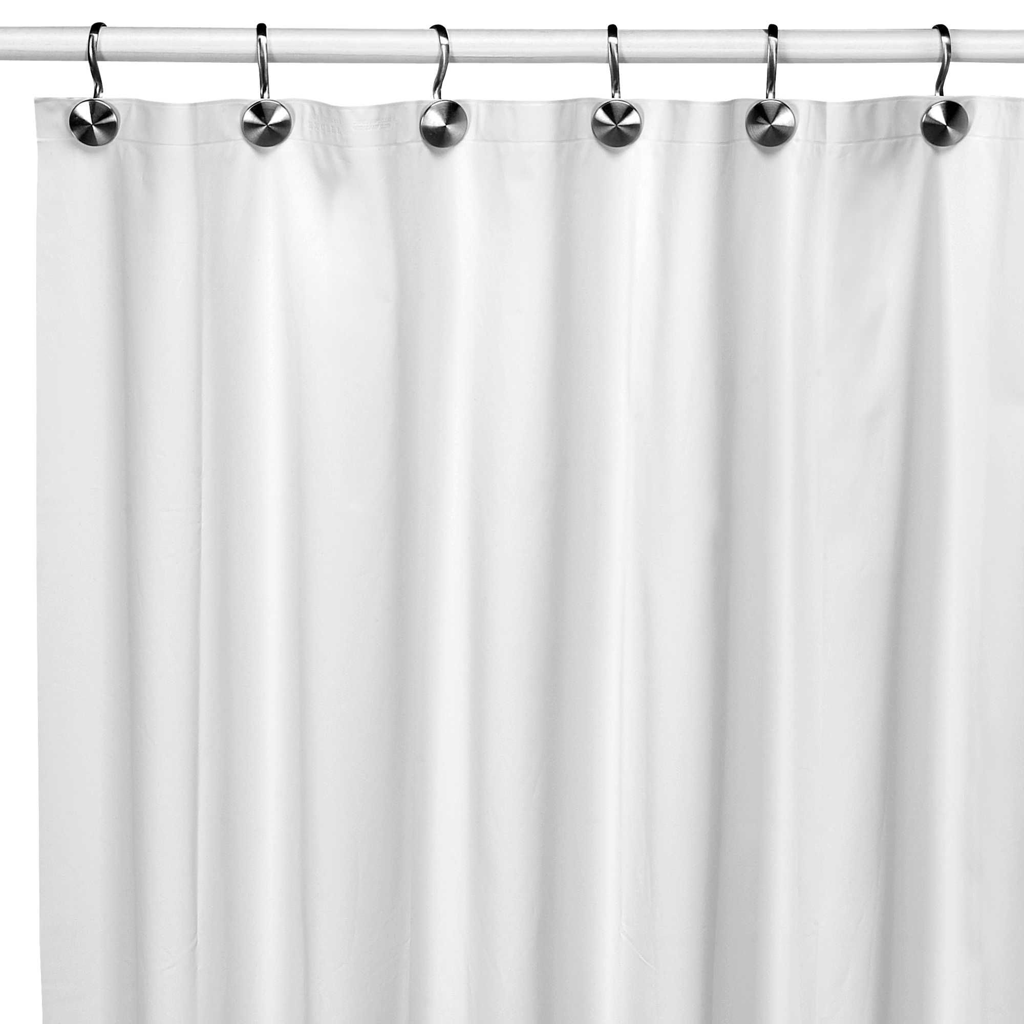 Sweet 12 Alternatives What Size Is A Standard Shower Curtain