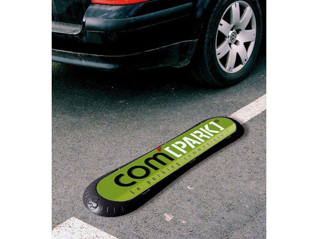Support Com'Park - Parking - Autocollants et pictogrammes