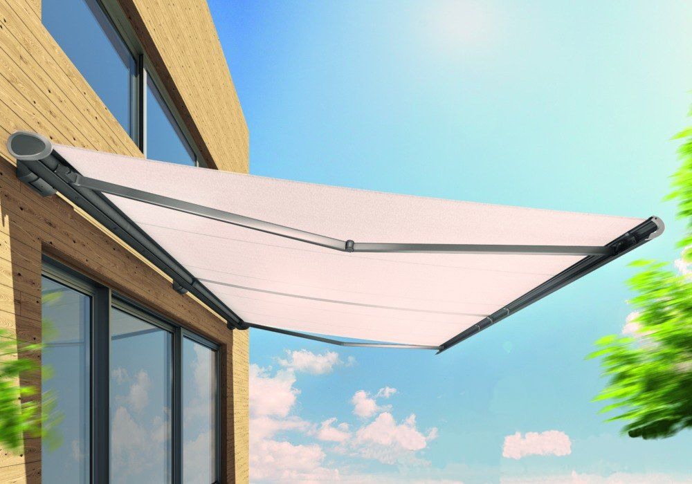 The Semina Life The all rounder among cassette awnings Our - store exterieur veranda prix