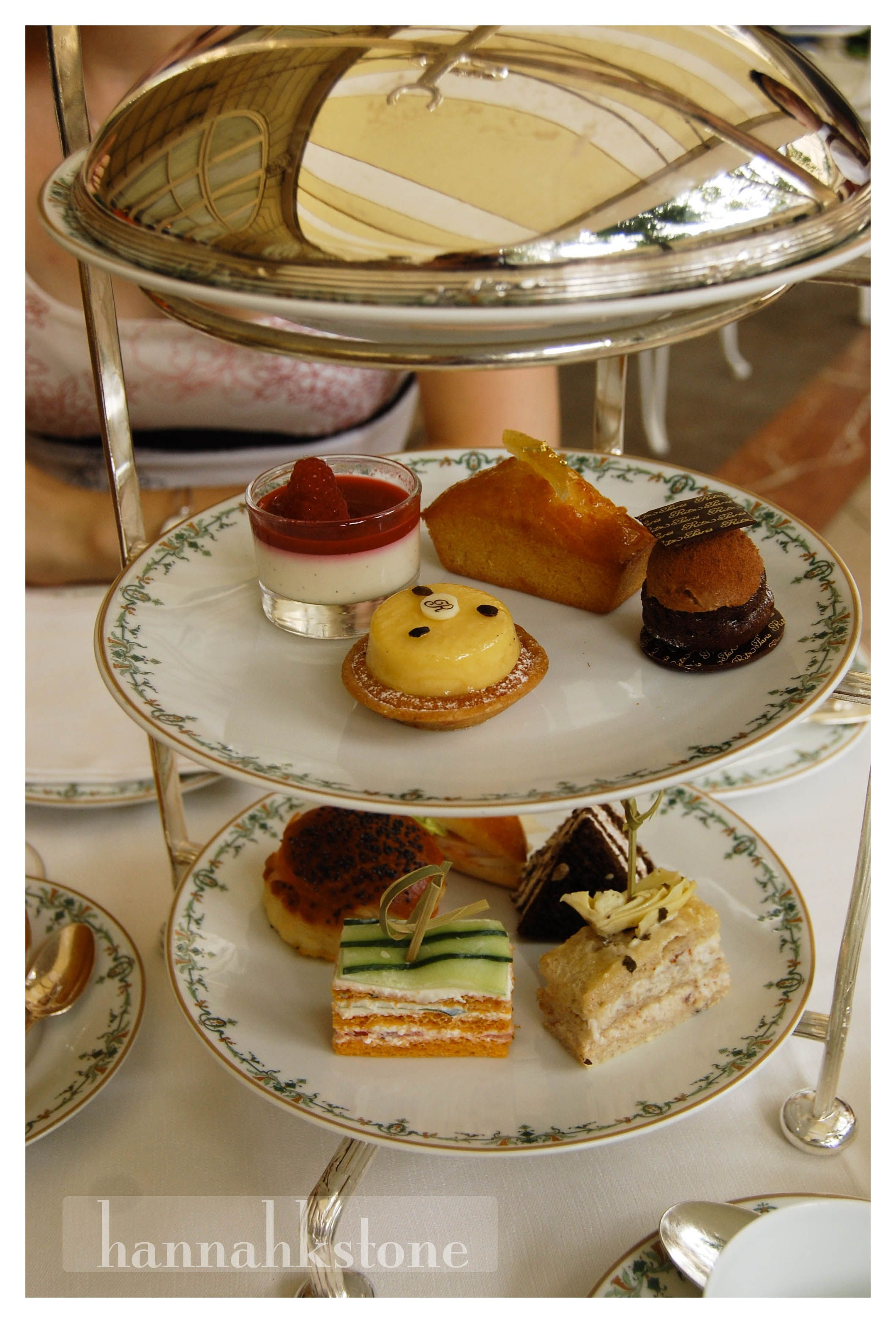 Afternoon Tea At The Ritz All About Afternoon Tea