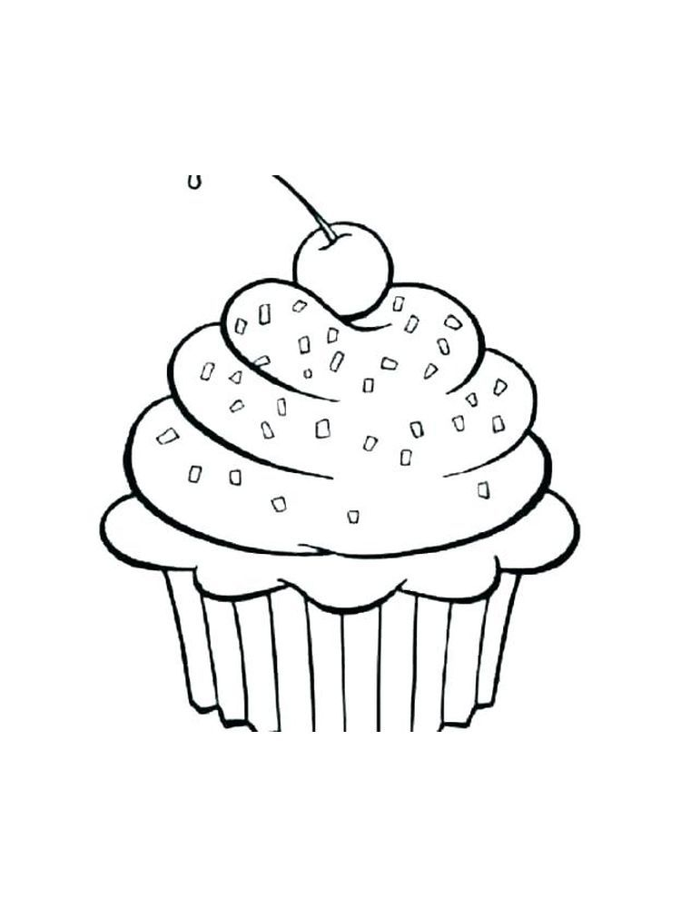 Shopkins Cupcake Queen Coloring Pages Cupcake Is A Cake In A Cup
