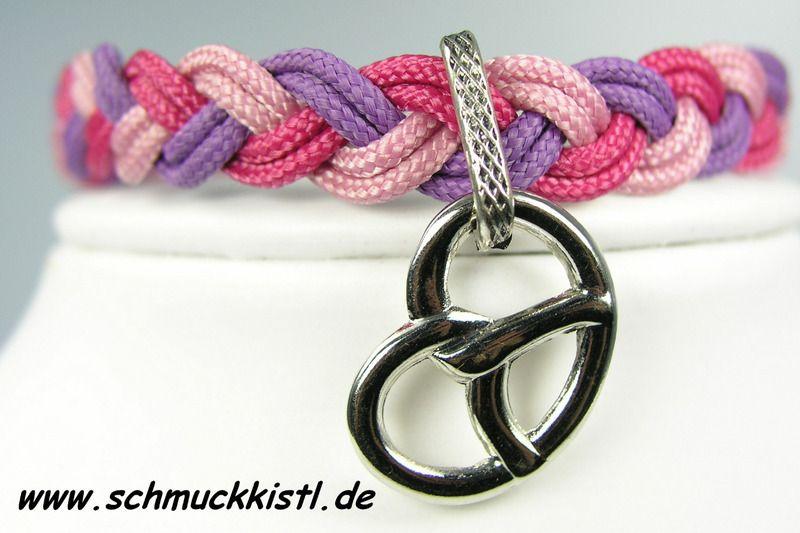 Armband von www.Schmuckkistl.de auf DaWanda