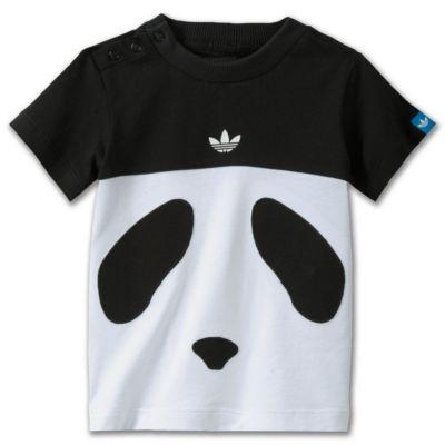 t shirt adidas panda