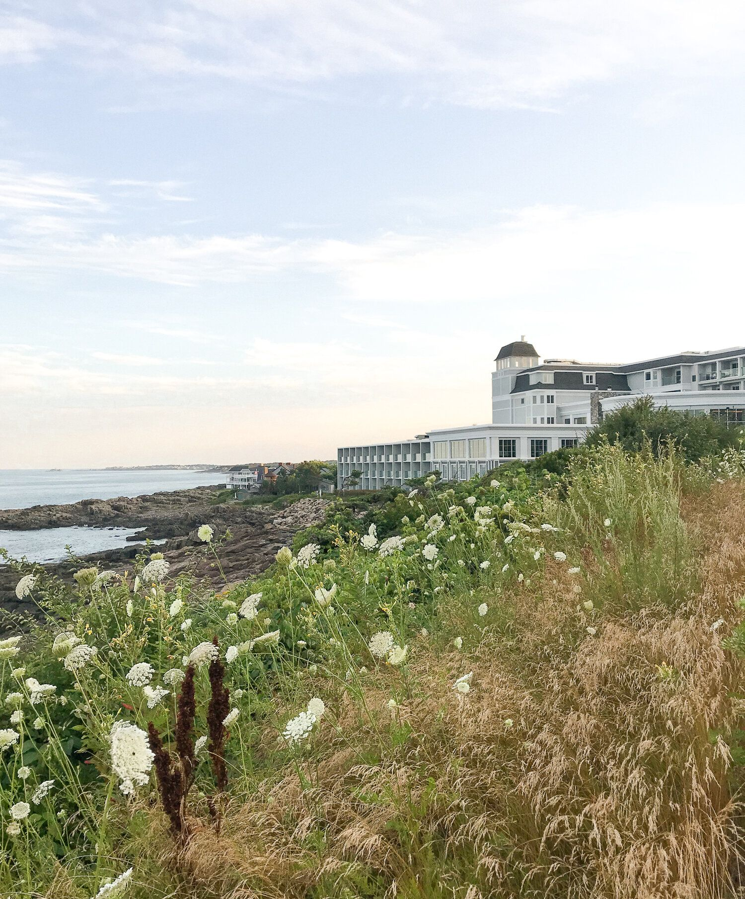 11 Things To Do On A New England Getaway To Cliff House Maine